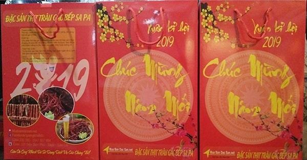 hộp quà tết thịt trâu gác bếp muabandacsan3