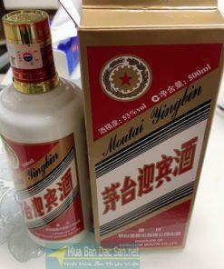 Rượu mao đài nghênh binh (Maotai Yingbin)